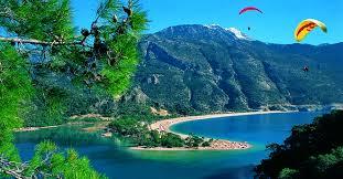 недвижимости в Турции
