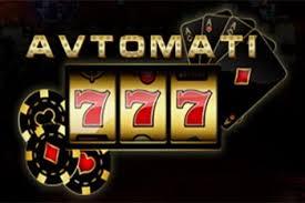 на игровых автоматах казино 777